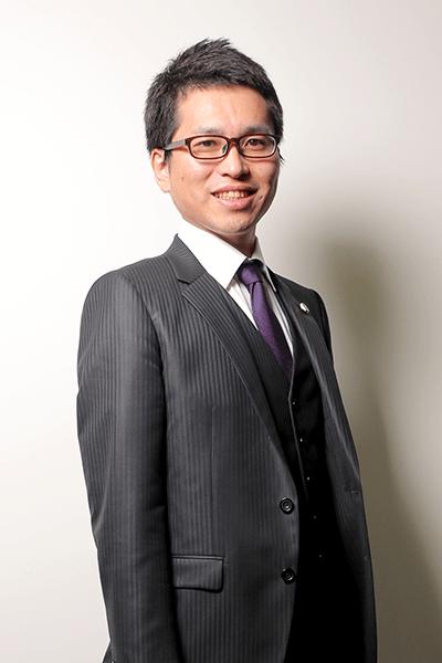 弁護士 井本 敬善