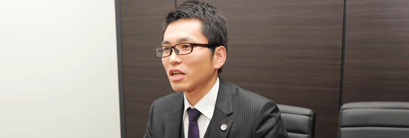 弁護士法人ALG&Associates 名古屋法律事務所 所長 弁護士 井本 敬善