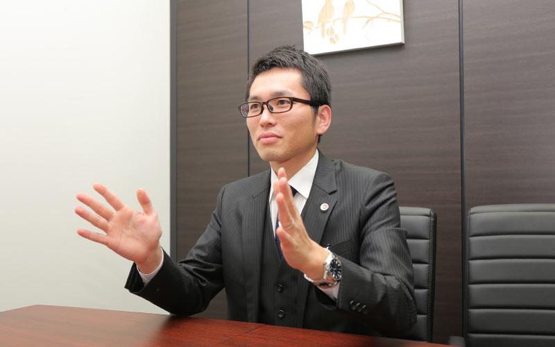 名古屋で刑事弁護に強い弁護士イメージ