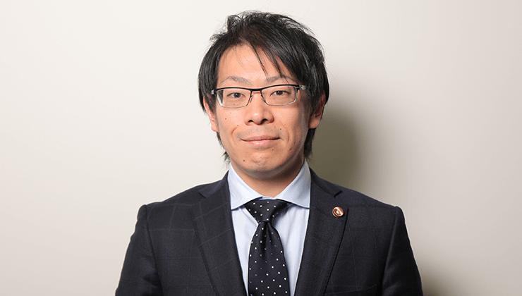 弁護士 川口 岳宏
