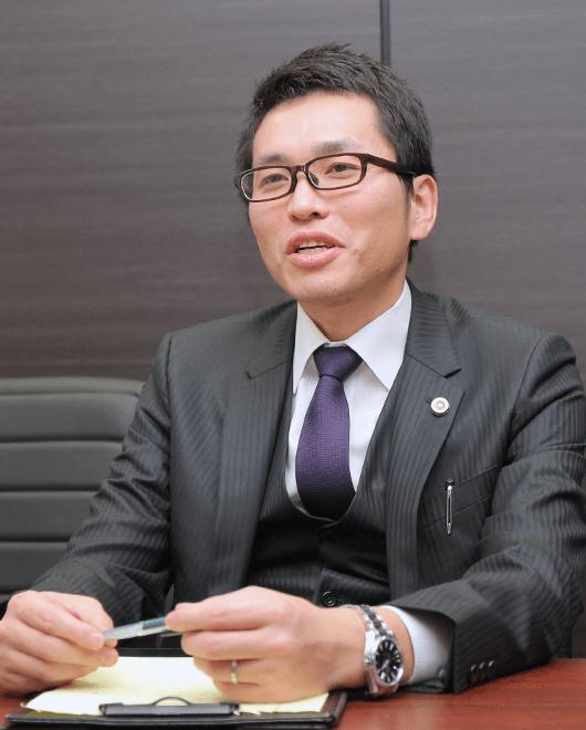 弁護士法人ALG名古屋法律事務所 所長 弁護士 井本 敬善