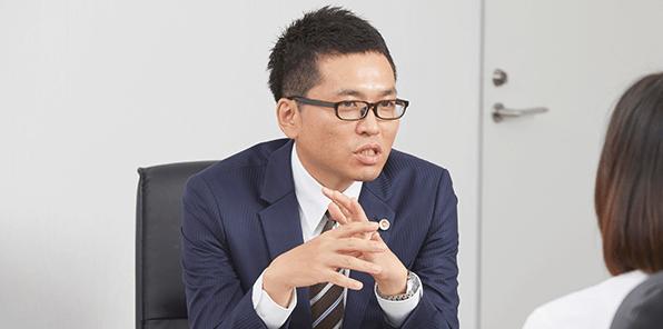 弁護士法人ALG&Associates 名古屋法律事務所所長 弁護士 井本敬善